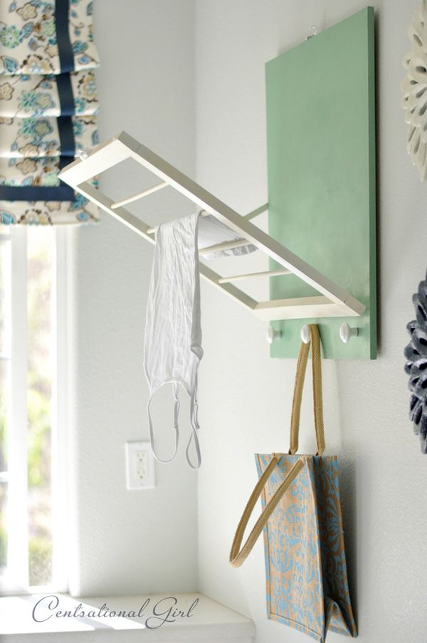 6 Great Ways In Which To Make Your Laundry Room More Efficient