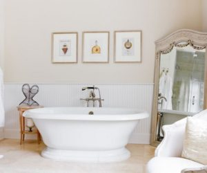 ... 9 Ways To Bring Style Into The Bathroom