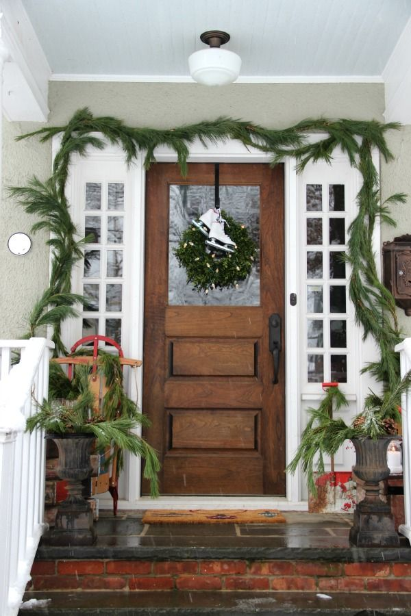 10 inexpensive ways of decorating your home for the holiday season - Decorating Your House For Christmas