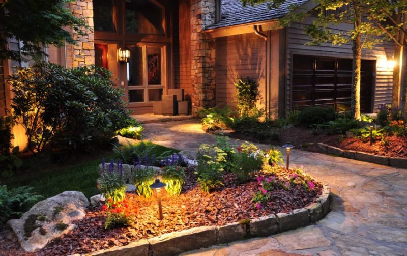 How To Use Solar-Powered Features In Your Garden