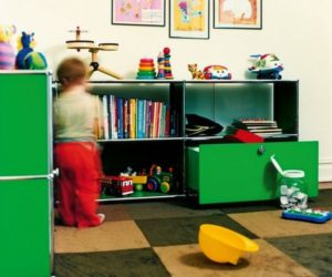 How To Choose The Right Furniture For The Kids' Room