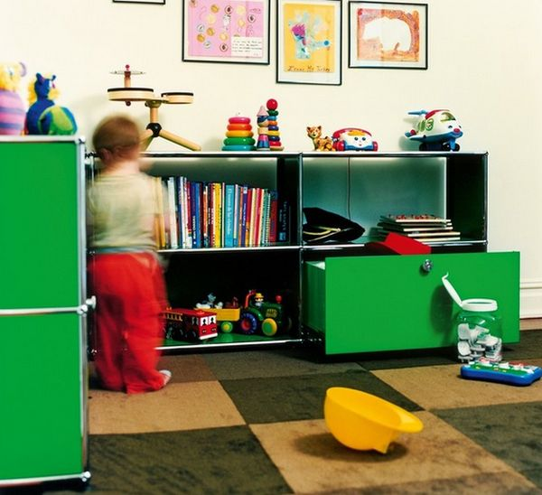 The Furniture Needs To Be The Right Size For The Kids. They Have To Be Able  To Easily Reach It And Se It Comfortably. This Means Staying Away From  Shelves ...