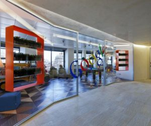 Good Milan Google Office Interior Design Pictures Images