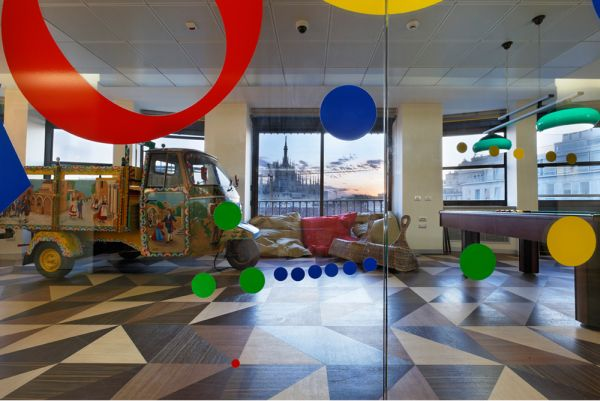 google office designs. View In Gallery Google Office Designs
