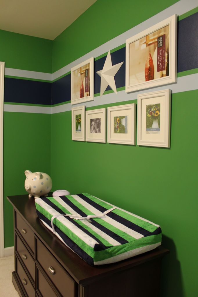 How To Choose The Right Colors For Kids Rooms