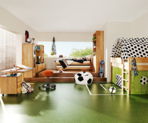 The Football Field Carpet · How To Decorate The Room Of A Football Fan Gallery