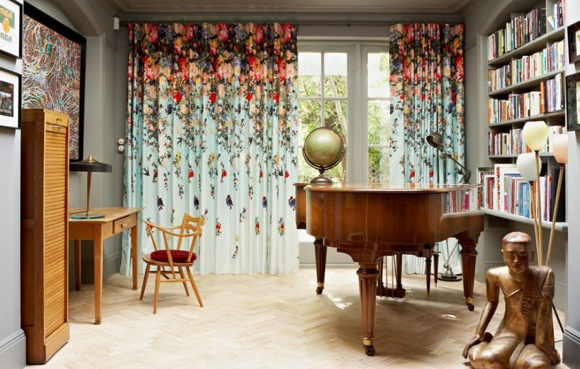 Curtains Or Drapes Which One Should You Choose