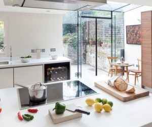 Contemporary Wood Stoves Designed By Jacob Jensen - Contemporary-wood-stoves-designed-by-jacob-jensen