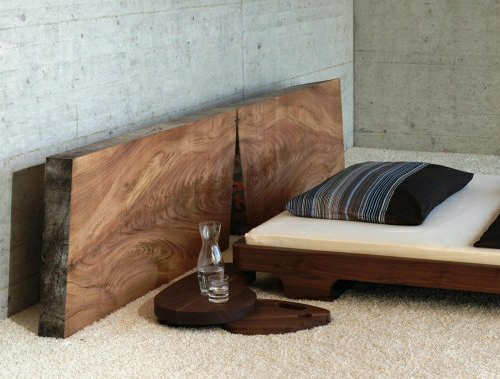 Solid Wood Furniture From Ign Design