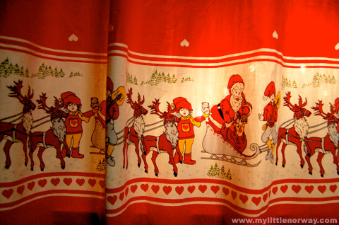 Christmas Curtains For Kitchen Awesome Decorating Design