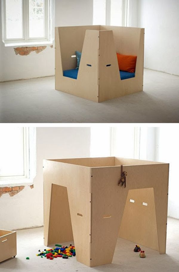Kids Multifunctional Furniture