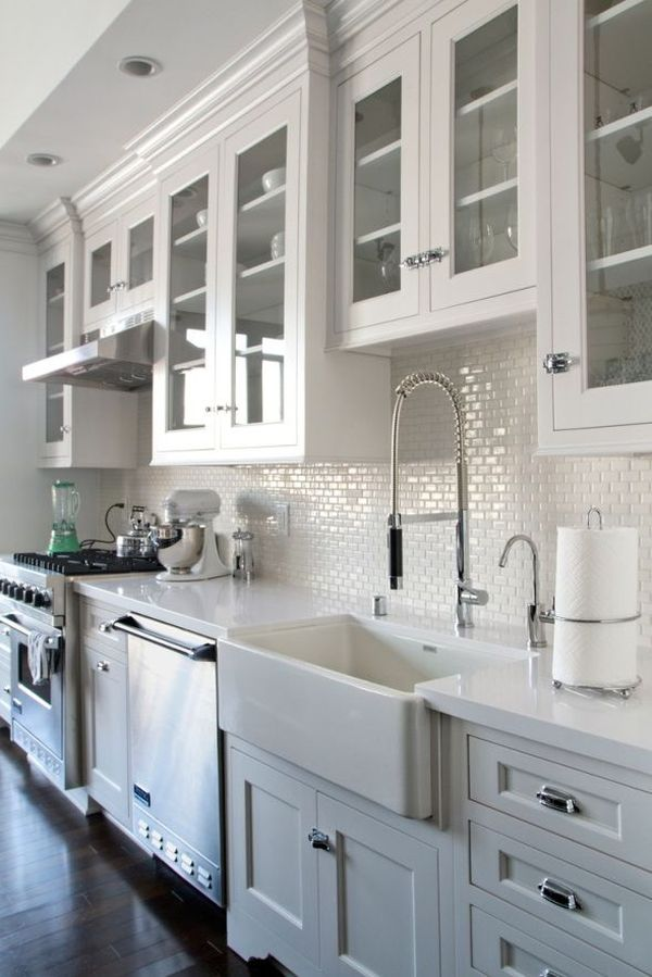A Guide For Choosing The Right Kitchen Faucet