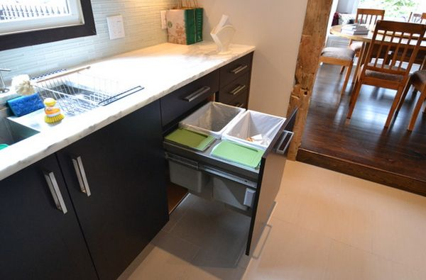 a few practical ways of incorporating dustbins into your home d cor rh homedit com