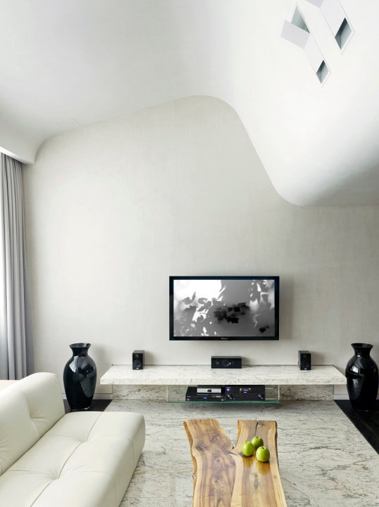 Tv Wall Decor Living Room Mounted