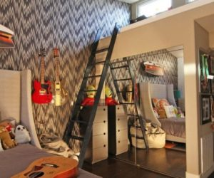 5 Secrets To Decorate A Teenager's Bedroom