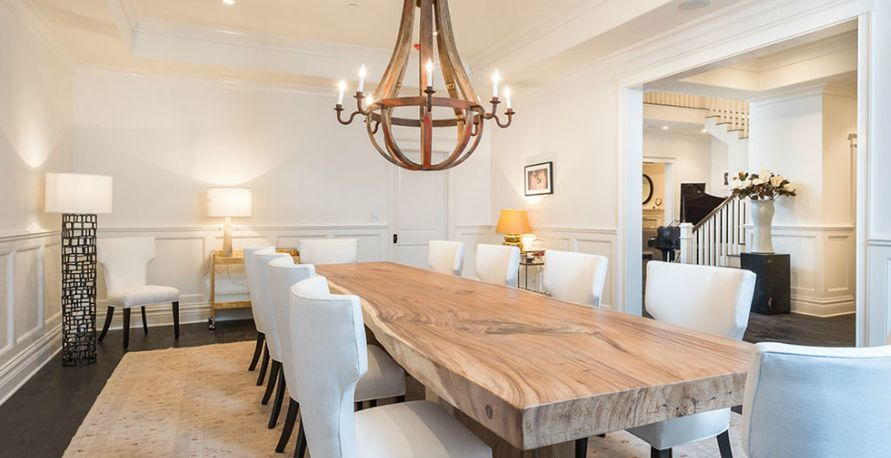 Everyday Tips For Decorating The Dining Table