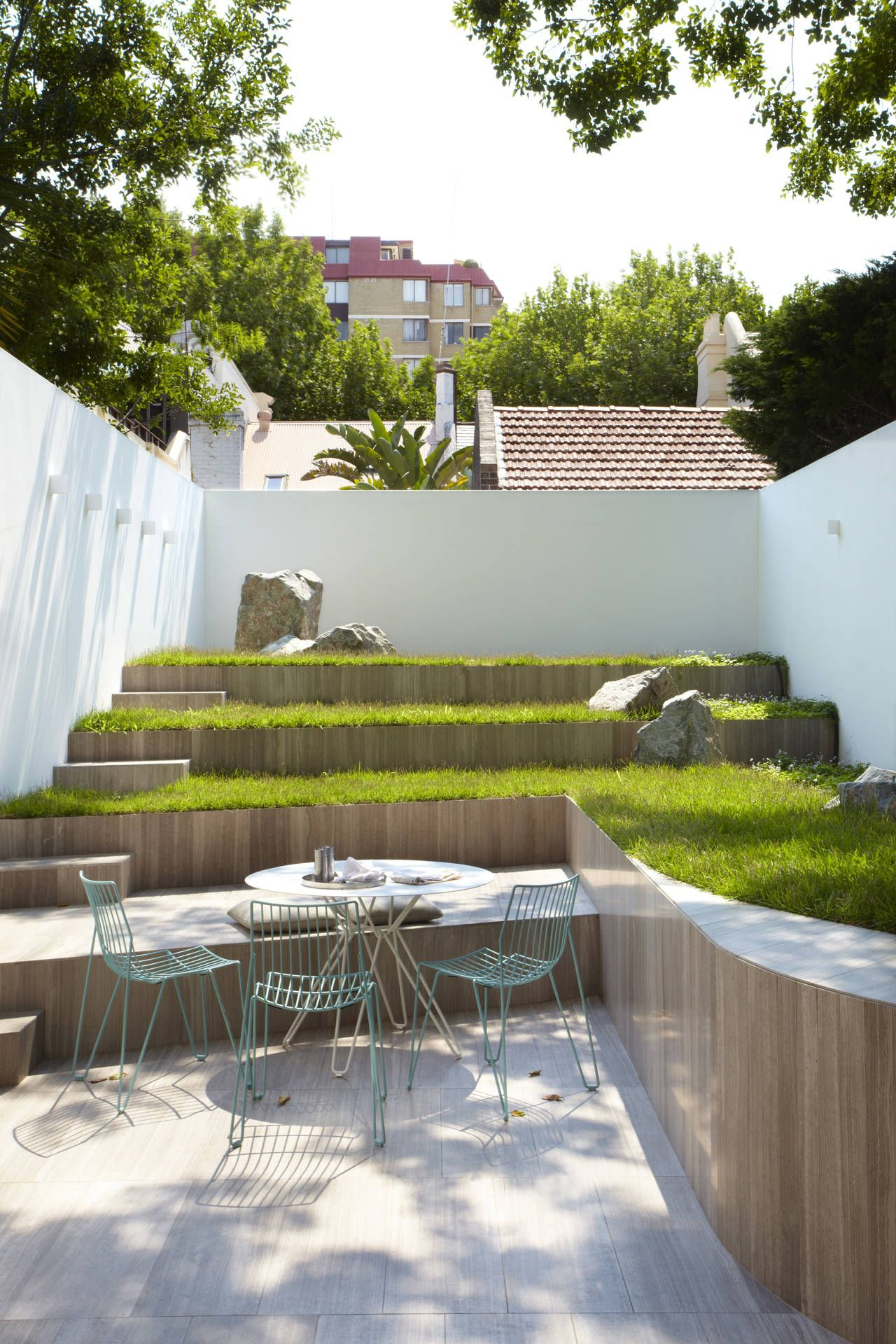 Terraced Gardens - How To Take Beauty To The Next Level
