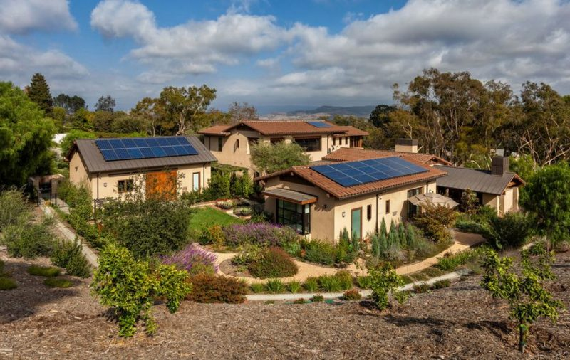 How To Harvest Solar Energy For Your Home – Starter Guide