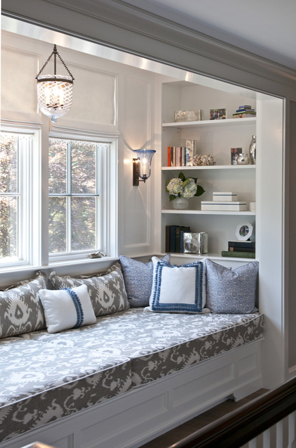 How to decorate and furnish a small study room - How to furnish a small bedroom ...