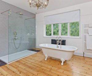 Efficient Cleaning Tips For The Bathroom