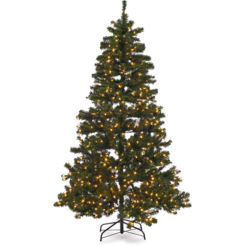 Artificial Christmas Tree Walmart