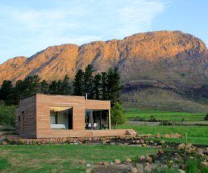 Modular Houses Made Of Prefabs