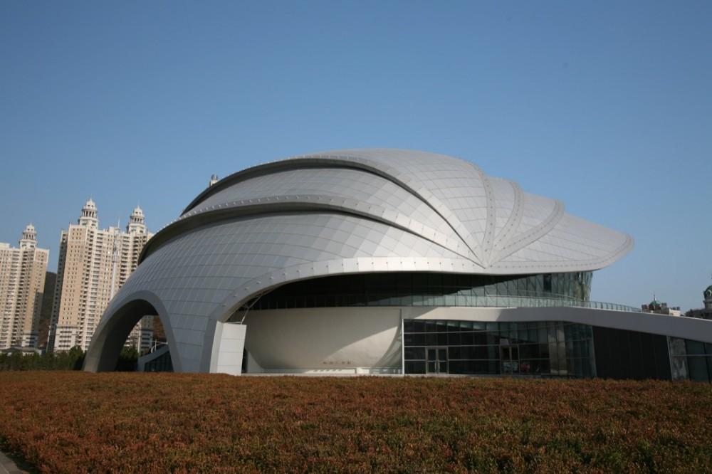Wonderful Dalian Shell Museum Gallery