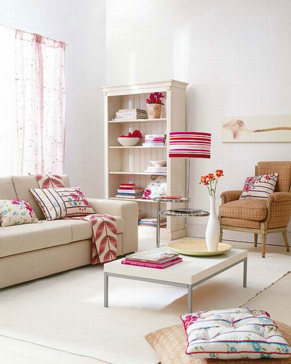 Colorful Living Room Decorating Ideas: Colorful Living Room Interior Design Ideas