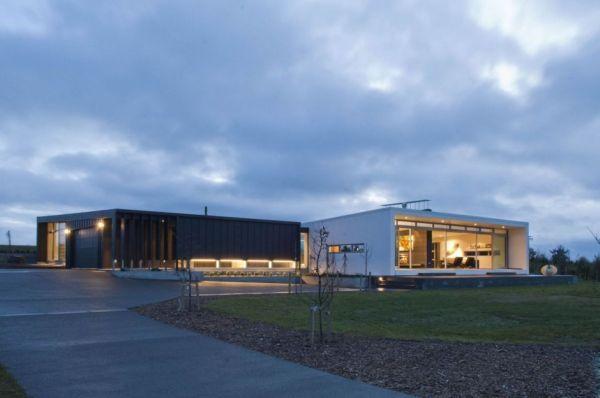 Best House Structure In Martinborough New Zealand