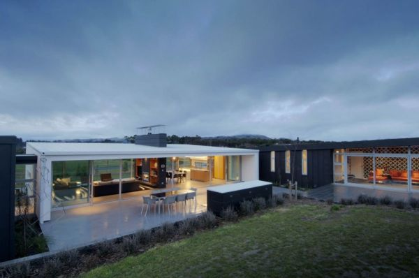 Best house structure in Martinborough New Zealand