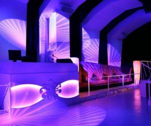 Fascinating Nightclub in Barcelona