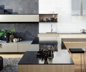 Modern German Kitchens from Poggenpohl