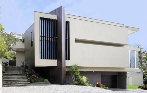 R House r house bellevue hillbruce stafford architects