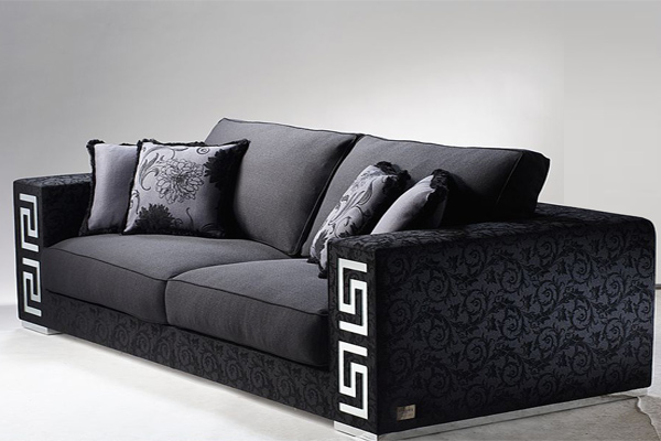 versace couch