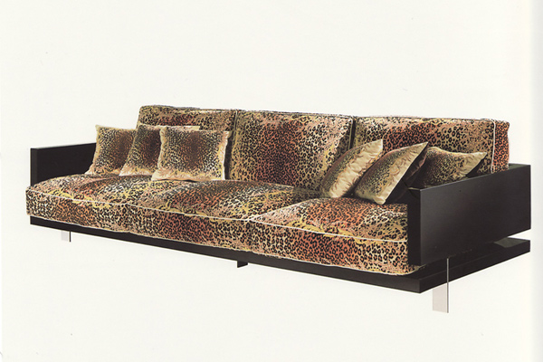 Versace Sofa Collection