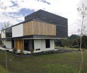Casa las Palmas in Medellín, Colombia