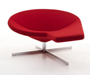 Diva chair by Matthias Demacker