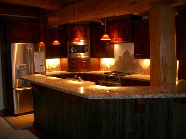 Kitchen Cabinets Plano