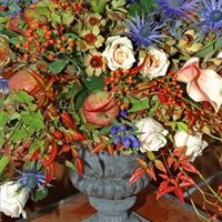 Which Artificial Flower Colors Are Good For A Home - Which-artificial-flower-colors-are-good-for-a-home