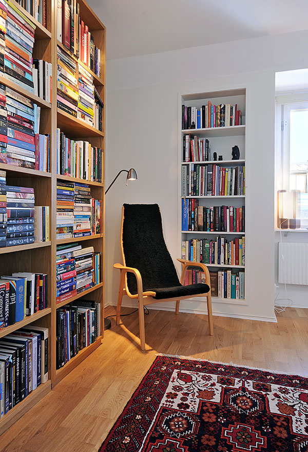 Reading Corner Furniture 50 amazing reading corners design inspiration