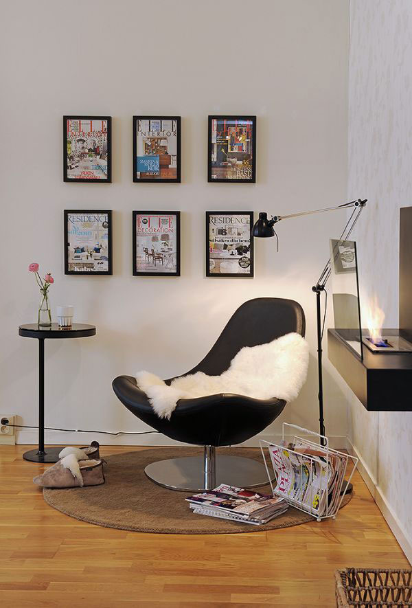 View ... & 50 Amazing Reading Corners Design Inspiration