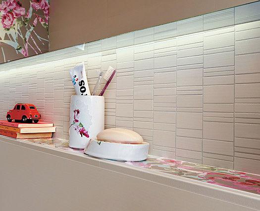 Peonia Bathroom Set From FAP Home Design Ideas