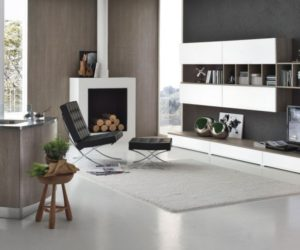 Charming ... The Milly Kitchen From Stosa Cucine Nice Ideas