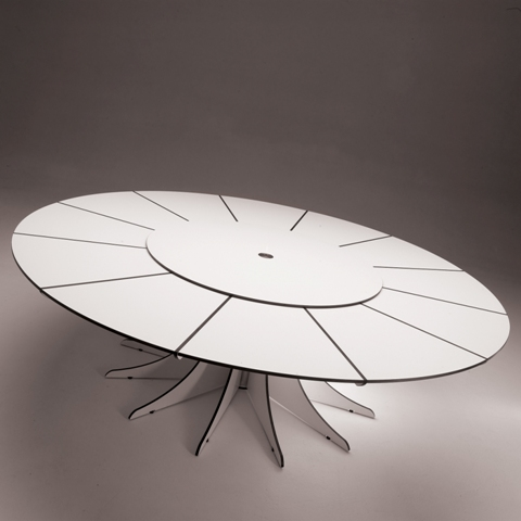 Arthur Table From Extremis