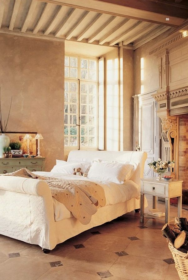 Furniture Make This Bedroom Feel View