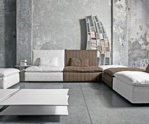 Saba Italia Furniture Collection