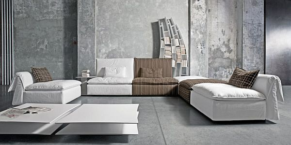 Saba Italia Furniture Collection