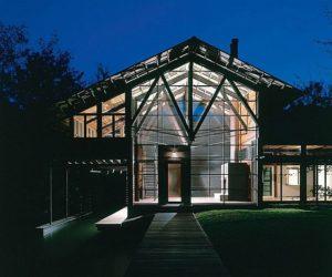 The Lake Austin Residence By Lake|Flato Architects