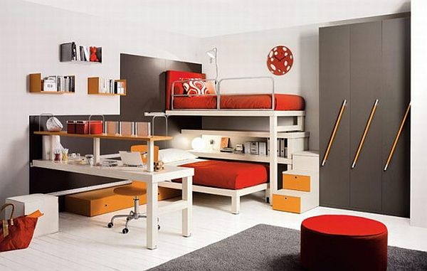 How To Maximize Space In A Small Bedroom 10 ways to maximize space in a small room
