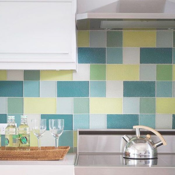 Kitchen Wall Tiles Types: What's The Difference Between Bathroom And Kitchen Tiles?